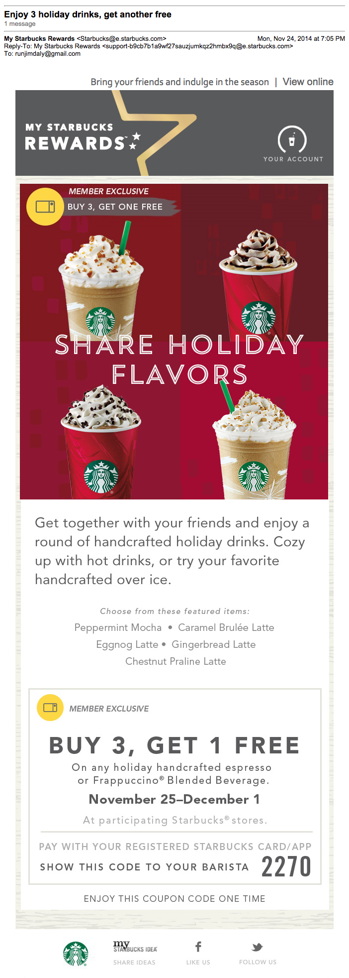 Starbucks_Special_Offer_Email